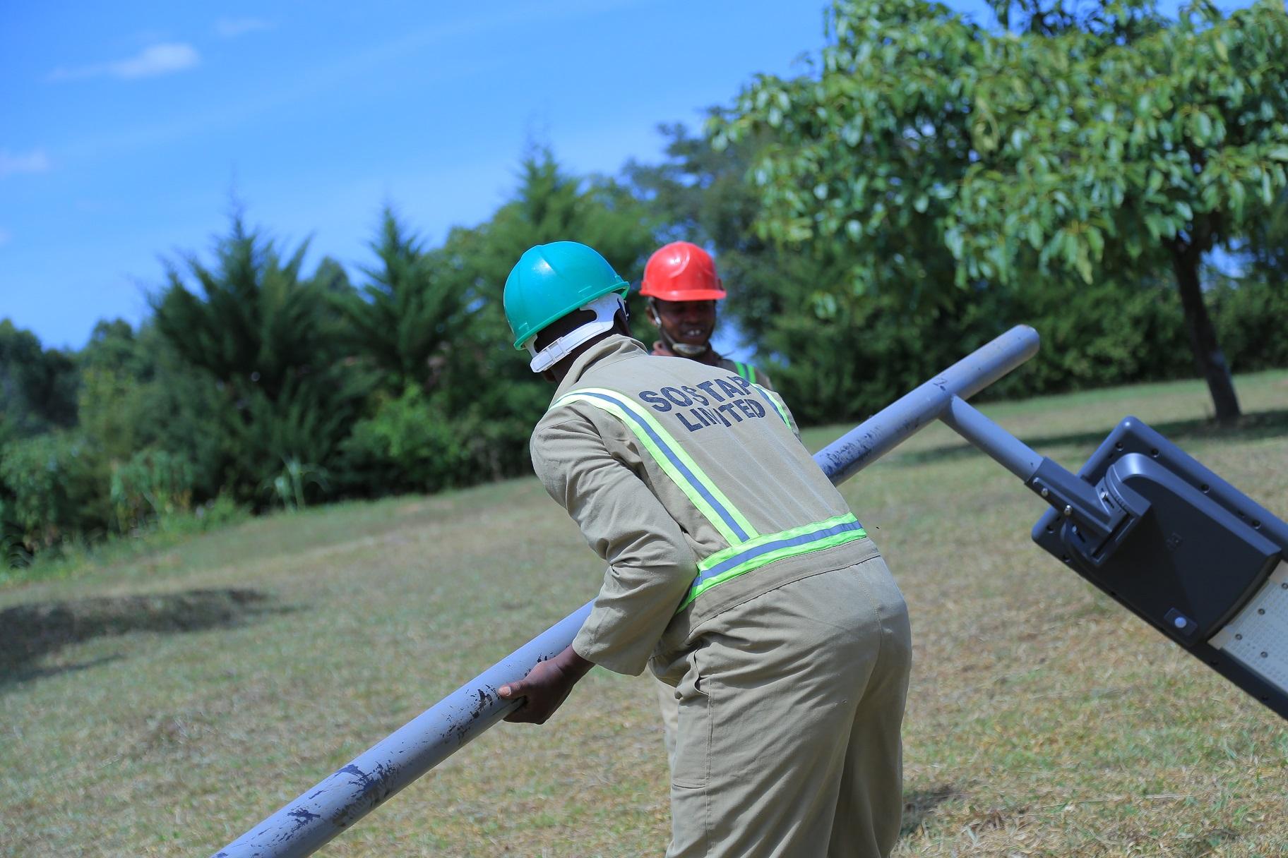 Mbarara Project
